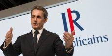 Nicolas Sarkozy estime être l'objet d'un acharnement judiciaire.