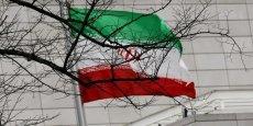 Le rapport de l'AIEA doit permettre de lever les sanctions, si celui-ci atteste du respect des engagements de l'Iran en matière nucléaire.