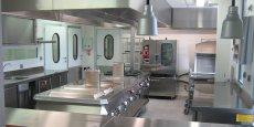 Leader en Gironde de l'équipement de cuisines professionnelles, Creat Services met le cap sur la région et les 10 M€ de CA d'ici 5 ans.