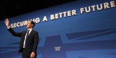 George Osborne, chancelier de l'Echiquier, veut une union avec plusieurs monnaies.