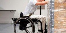 La Semaine européenne pour l'emploi des personnes handicapée avait lieu du 16 au 22 novembre.