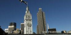La bataille entre la Ville de San Francisco et la firme Airbnb est rude.