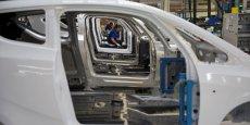 Les valeurs automobiles sont malmenées en Bourse depuis le début de l'année, malgré de très bons résultats.