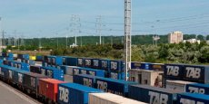 TAB développe une nouvelle offre au GNV longue distance sur le rail-route