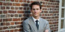 Actuel président de la région Haute-Normandie, Nicolas Mayer-Rossignol est le candidat PS pour les élections régionales.