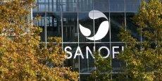 Sanofi entame un processus de réorganisation interne et de lancements de nouveaux produits.