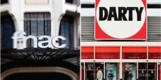 La Fnac propose plus de 850 millions d'euros pour acquérir Darty et consolider ainsi sa position face à Amazon