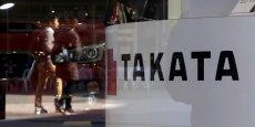 Les airbags Takata seraient sujets à des éclatements mortels. Les experts ne sont pas encore certains de l'origine de cet éclatement.