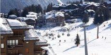 La station de Tignes dans les Alpes figure parmi les moins chères du monde selon un classement établi par le domaine skiable de Val Thorens.