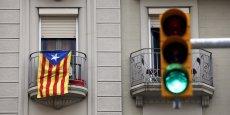 Lundi, le parlement catalan devrait lancer le processus de déconnexion de l'Espagne.