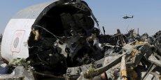 Le chef égyptien de l'équipe des enquêteurs sur le crash de l'avion russe il y a une semaine en Egypte a affirmé samedi qu'aucune conclusion n'avait encore émergé quant à l'origine de la dislocation de l'appareil, un Airbus A321, survenue après 23 minutes de vol.