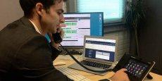 Alliance Telecom gère Comnet, une business unit dédiée à la fibre optique