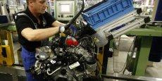 L'intérim s'impose comme un moteur dans la création d'emplois.