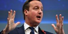 Les sondages d'opinion au Royaume-Uni ont montré récemment un resserrement de l'écart entre le camp du non à l'UE et celui du oui au maintien, mais le oui reste majoritaire.