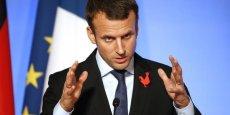 Emmanuel Macron compte rapprocher les objectifs des pôles de compétitivité de ceux de la Nouvelle France industrielle