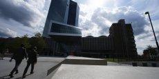 La BCE est chargée depuis novembre 2014 de la supervision de quelque 120 grandes banques de la zone euro.