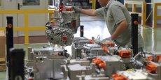 L'industrie devrait se redresser avec une activité à + 3 % l'an prochain dans la grande région ALPC.