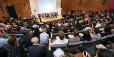 Le dernier débat politique organisé par La Tribune Toulouse remonte à l'élection régionale de 2015.
