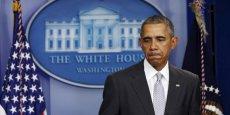 Le président des Etats-Unis a déclaré que son pays aiderait la France à traduire les auteurs des attentats en justice.