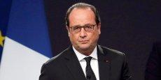 Lundi, le président de la République s'adressera aux deux chambres du Parlement réunies en Congrès, au château de Versailles, pour rassembler la Nation dans cette épreuve.