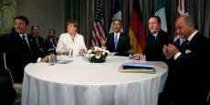 Les attentats de vendredi à Paris ont modifié l'agenda des pays du G20 qui se sont engagés à mener une action déterminée dans la lutte contre le terrorisme.