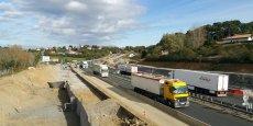 Au niveau national comme en Aquitaine Limousin Poitou-Charentes, c'est le secteur des transports qui a enregistré la forte évolution des effectifs intérimaires en janvier.