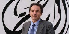 Gilles Kepel, politologue et spécialiste de l'Islam et du monde arabe contemporain.