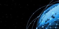 Le fondateur de la start-up OneWeb, Greg Wyler, veut connecter la Terre entière à internet à des prix abordables avec une constellation de 900 micro-satellites