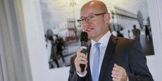 1 Md€ d'investissements sur cinq, création d'un Small Business Act local, le président du Conseil départemental de la Gironde, Jean-Luc Gleyze veut continuer de faire de la collectivité un acteur du développement économique... même sur l'abandon de la clause de compétence générale le contrarie dans ce rôle...