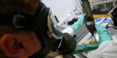 Le Samu va recevoir des stocks d'antidote aux attaques bactériologiques et chimiques.