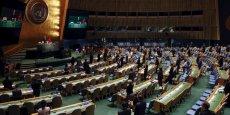 Pour adhérer en tant que partie autonome, l'Union européenne devra attendre la ratification de chacun de ses États membres, avant que le texte soit soumis au Parlement européen puis au Conseil des ministres de l'UE. Ce qui rend les délais imprévisibles.