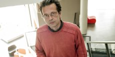 Frédéric Alexandre, directeur de recherches à l'Inria, est l'expert invité de la masterclass Penser autrement lors de Biznext.