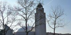 Le texte sera notamment lu à la Grande Mosquée de Lyon