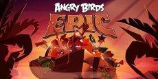 Le studio Chimera est le créateur du jeu à succès Angry Birds Epic