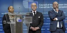 Ces changements ne seront efficaces que s'il y a un meilleur partage de l'information entre les Etats membres et une alimentation en temps réel des bases de données européennes, estime Bernard Cazeneuve.