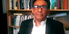 Pascal Moliner, chercheur en psychologie sociale à Montpellier 3.