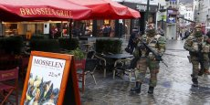 Au-delà des opérations musclées menées à Verviers, Molenbeek et ailleurs, le pays bruisse de soupçons.