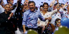 Mauricio Macri veut mettre fin au bras de fer entre l'Argentine et les détenteurs d'obligations souveraines du pays qui ont rejeté par deux fois, en 2005 et 2010, des rééchelonnements de la dette nationale.