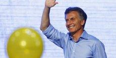 Une semaine après sa victoire, Mauricio Macri est déjà sous pression