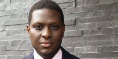Ibrahima Fall, docteur en management et directeur au sein d'Eurogroup Consulting.