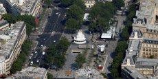 Le tourisme refait ses comptes après les attentats de Paris.