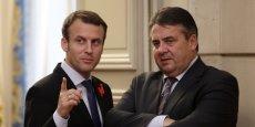 Les deux ministres, qui s'étaient vus samedi à Paris, ont proposé dans un courrier adressé ce mardi au président François Hollande et à la chancelière Angela Merkel la création de ce fonds