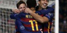 En 2014, ionel Messi se hisse à nouveau au sommet de la hiérarchie avec des revenus commerciaux estimés à 102 millions de dollars