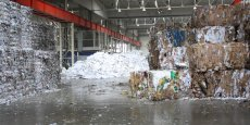 Paprec est leader du recyclage en France