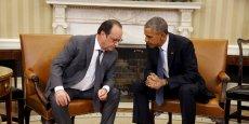 Nous pouvons faire mieux en matière de coordination entre les pays, a reconnu Barack Obama à l'issue d'une rencontre à la Maison Blanche avec François Hollande, hier 24 novembre.