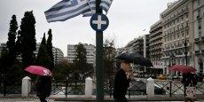 La Grèce pourrait tenter de revenir sur les marchés financiers cette semaine, profitant ainsi d'une amélioration de son économie.