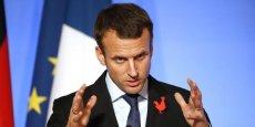 Emmanuel Macron rejette toute forme de rééquilibrage des termes capitalistiques de l'Alliance entre Renault et Nissan.