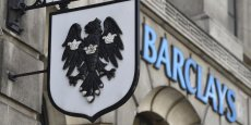 La banque britannique bénéficiera d'une remise de 30% sur le montant de son amende de 102,32 millions d'euros, pour avoir accepté de transiger rapidement.
