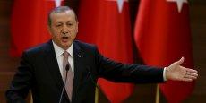 La Turquie, très dépendante de la Russie en matière énergétique pourrait à l'avenir revoir sa stratégie d'approvisionnement, a laissé entendre, ce samedi, le président turc Recep Tayyip Erdogan lors d'une allocution télévisée.