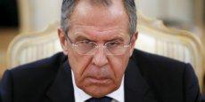 Le ministre des Affaires étrangères russe, Sergueï Lavrov, a assuré que la mesure visant à rétablir les visas pour les Turcs voyageant en Russie n'était pas une vengeance, mais que la menace (était) réelle.
